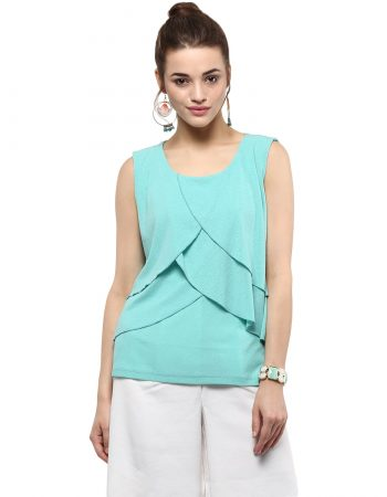 Buy Sleeveless Top at Best Price in India